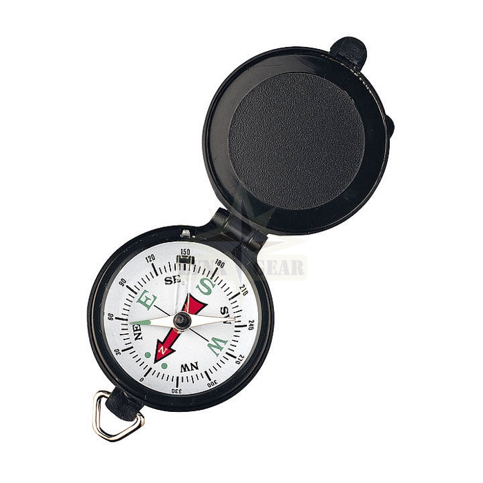 K&R Pocket Dry compass